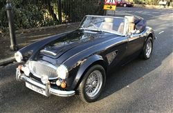 1996 Healey Roadster - Tuesday 10th December 2019 For Sale by Auction