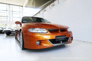 Picture of 1999 One owner, turn of the Century HSV Clubsport R8 in as new SOLD