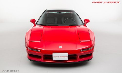 1992 HONDA NSX  For Sale (picture 3 of 6)