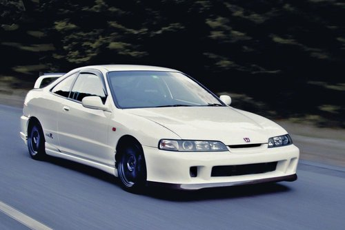 1999 Honda Integra 1.8 Type-R - DC2 - Available to Order. For Sale (picture 1 of 5)