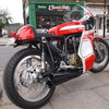 1977 CB750 / CR750 Tribute Replica, You Must See.