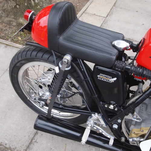 1977 CB750 / CR750 Tribute Replica, You Must See. For Sale (picture 3 of 6)