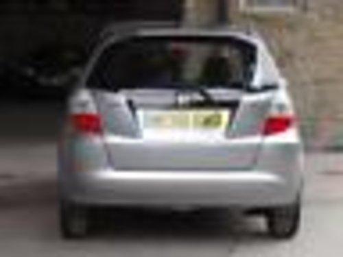 2010 Honda Jazz 1.4 i-VTEC Si 5DR SOLD (picture 4 of 6)