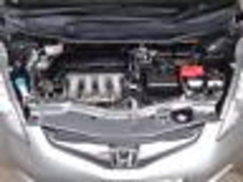 2010 Honda Jazz 1.4 i-VTEC Si 5DR SOLD (picture 5 of 6)