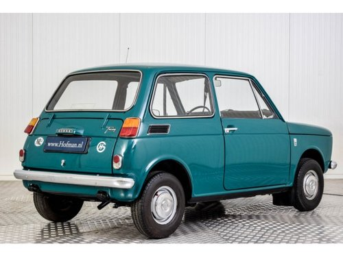 1971 Honda N600 Touring For Sale (picture 2 of 6)