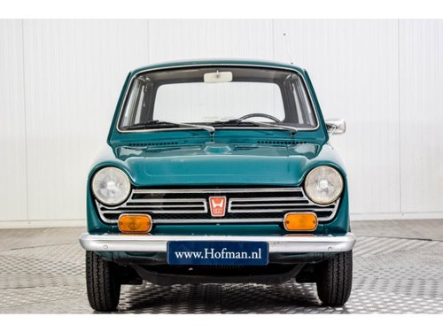 1971 Honda N600 Touring For Sale (picture 3 of 6)