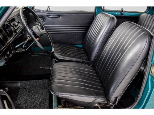 1971 Honda N600 Touring For Sale (picture 4 of 6)