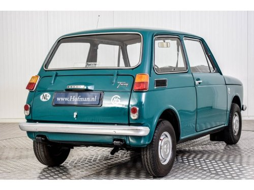 1971 Honda N600 Touring For Sale (picture 6 of 6)