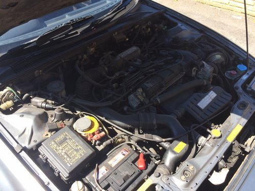 2001 1991 Honda Prelude 2.0 16V 4WS - 80K Part Exchange Welcome SOLD (picture 6 of 6)
