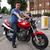 1999 CB600 Hornet With Genuine Low Mileage. To Clear. SOLD