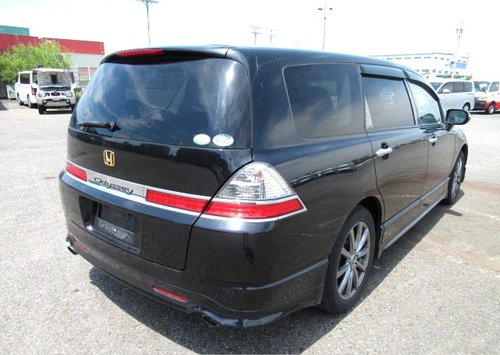 HONDA ODYSSEY 2007 M AERO * SPECIAL EDITION * 7 SEATER For Sale (picture 2 of 6)