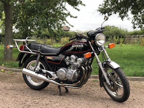 Honda CB750K 1979 DOHC. First Year SOLD (picture 1 of 6)