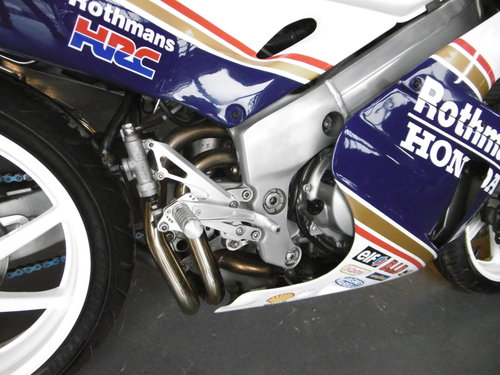 1994 Honda RVF400 Stunning and Standard Rare  For Sale (picture 5 of 6)