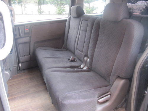 2007 HONDA STEPWAGON 2.0 AUTOMATIC * 8 SEATER DAY VAN *  For Sale (picture 5 of 6)