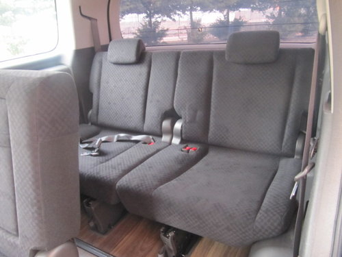 2007 HONDA STEPWAGON 2.0 AUTOMATIC * 8 SEATER DAY VAN *  For Sale (picture 6 of 6)