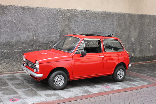 1971 HONDA N600 IN GOOD CONDITION For Sale (picture 2 of 6)
