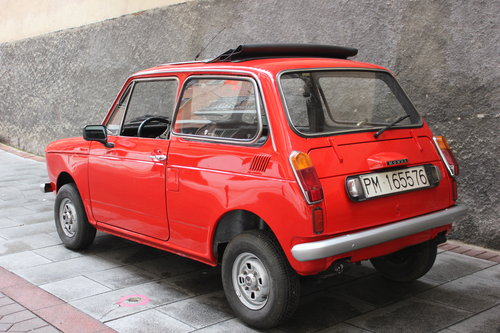 1971 HONDA N600 IN GOOD CONDITION For Sale (picture 3 of 6)