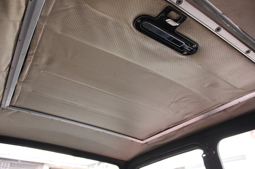 1971 HONDA N600 IN GOOD CONDITION For Sale (picture 4 of 6)