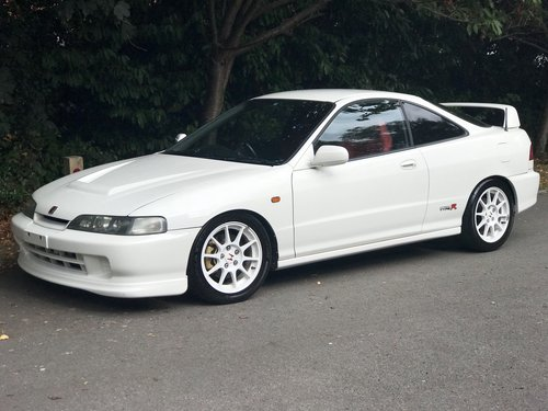 2000 Honda Integra Type R JDM DC2 For Sale (picture 1 of 6)