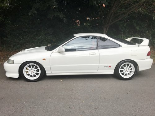 2000 Honda Integra Type R JDM DC2 For Sale (picture 2 of 6)