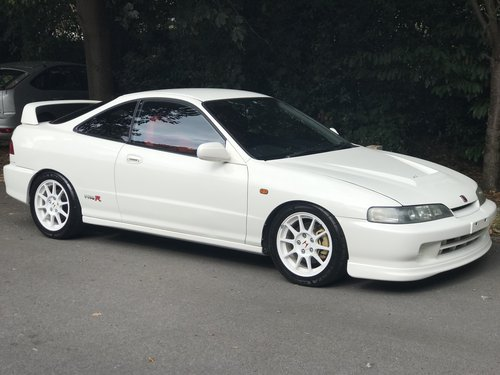 2000 Honda Integra Type R JDM DC2 For Sale (picture 3 of 6)