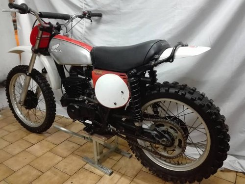 HONDA CRM 250 1975 For Sale (picture 6 of 6)