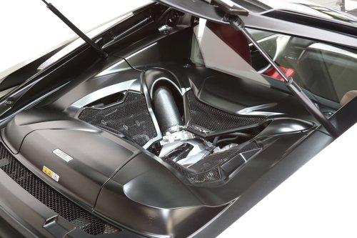 2017 67 HONDA NSX 3.5 V6 HYBRID AUTO For Sale (picture 6 of 6)