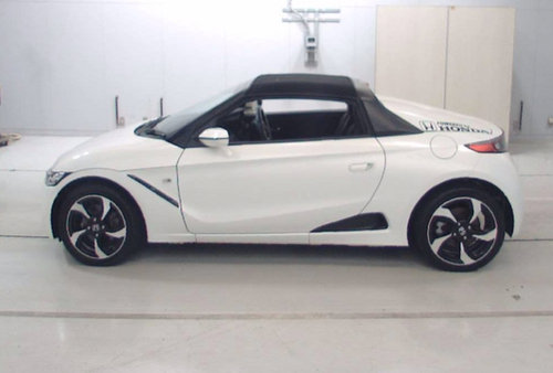 2016 Honda S660 *Available to Order Direct From Auction In Japan* For Sale (picture 4 of 6)