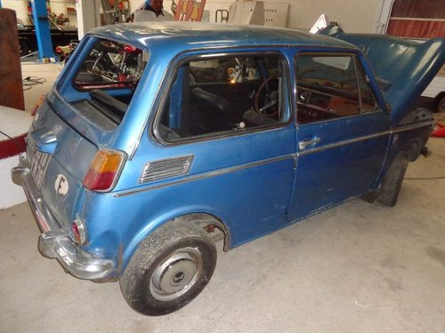 1969 HONDA N 600 For Sale (picture 2 of 6)