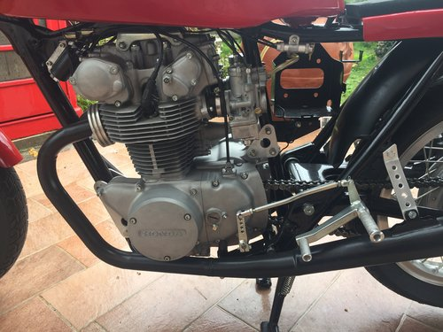 Honda 500 Racing For Sale (picture 3 of 6)