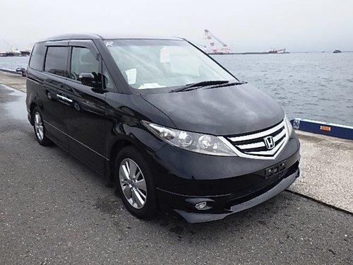 2008 Honda Elysion 3.0l VG Aero - Japanese Import For Sale ...