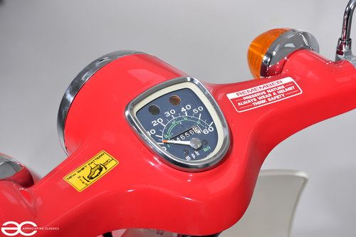 1979 Absolutely Stunning Honda C90 in Show Condition - 4K Miles SOLD (picture 6 of 6)