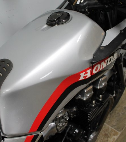 1986 Honda CBX 750 FE Or R17 Great example  For Sale (picture 3 of 6)