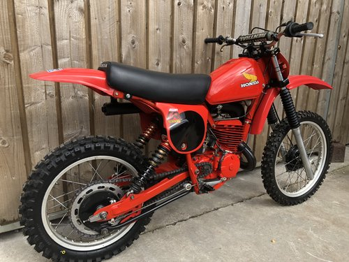 1978 HONDA RED ROCKET MINT BIKE READY TO RIDE! £5995 OFFERS PX  For Sale (picture 3 of 3)