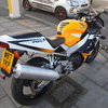 2000 CBR900 RRY 929cc Fireblade, Owned By James May. SOLD