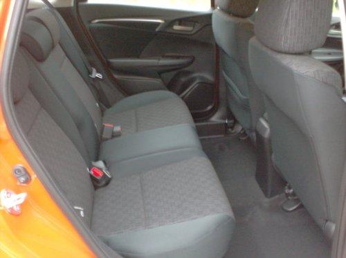 2017 Honda Jazz 1.3 SE i-VTEC For Sale (picture 4 of 6)