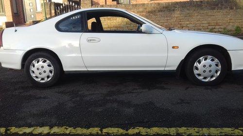 1992 Honda prelude auto For Sale (picture 6 of 6)
