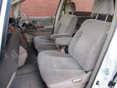 1999 RARE HONDA ODYSSEY FIELD DECK 2.2 AUTO * 7 SEATER CAMPER VAN For Sale (picture 3 of 6)