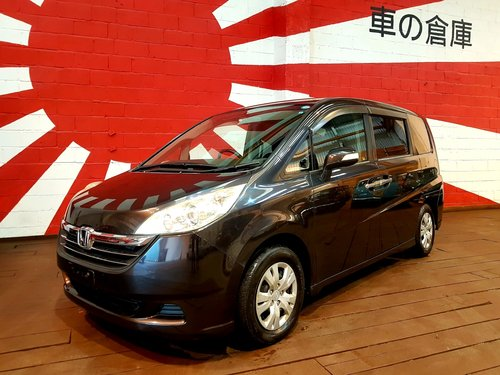 2007 HONDA STEPWAGON 2.0 AUTOMATIC * 8 SEATER DAY VAN *  For Sale (picture 1 of 6)