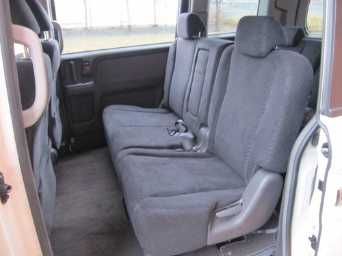 2007  HONDA STEPWAGON 2.4 AUTOMATIC MPV * 8 SEATER DAY VAN * SOLD (picture 4 of 6)