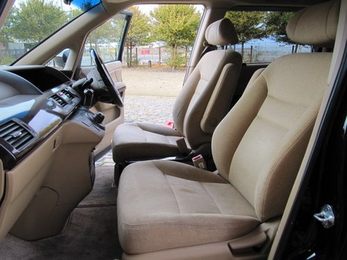 2005  HONDA ELYSION 2.4 G EDITION V-TEC * AUTO * 8 SEATS LEATHER For Sale (picture 3 of 6)