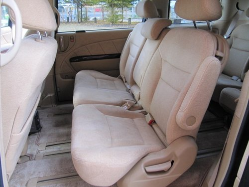 2005  HONDA ELYSION 2.4 G EDITION V-TEC * AUTO * 8 SEATS LEATHER For Sale (picture 4 of 6)