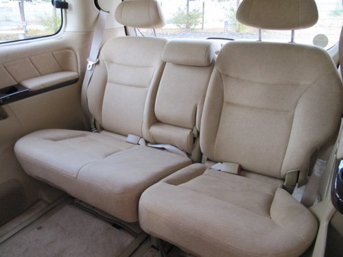 2005  HONDA ELYSION 2.4 G EDITION V-TEC * AUTO * 8 SEATS LEATHER For Sale (picture 5 of 6)