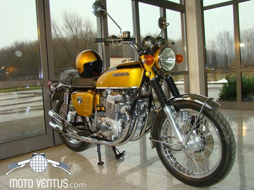 HONDA CB750 FOUR K0 1970 VIDEO ! For Sale (picture 1 of 6)