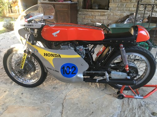 1971 Honda CB350 Racing For Sale (picture 2 of 6)