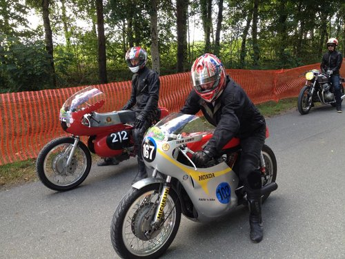 1971 Honda CB350 Racing For Sale (picture 6 of 6)