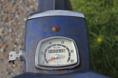 Honda C72 Dream 250 -1962 - UK Bike For Sale (picture 3 of 6)