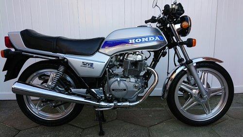 1979 HONDA 250 SUPER DREAM  For Sale (picture 3 of 6)