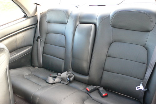 1994 Honda Legend Coupe For Sale (picture 5 of 6)
