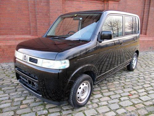 2005 HONDA THATS 650CC KEI CAR RARE JDM MPV * FRESH IMPORT * For Sale (picture 1 of 6)
